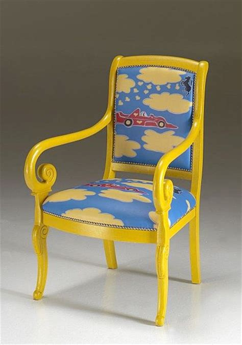 cool furniture ideas inspired  pop art
