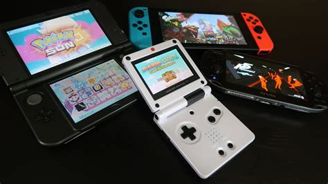 Console Portatile by Best Portable Consoles For Travel