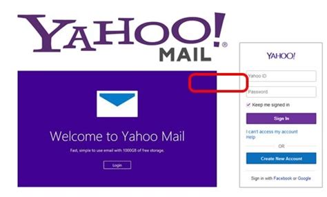 Yahoo Mail Sign In yahoomail.com sign in - Yahoo Mail Login