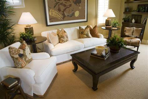Long Rectangular Living Room Layout by 24 Awesome Living Room Designs With End Tables