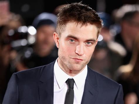 Robert Pattinson reveals he 'nearly punched' director on ...