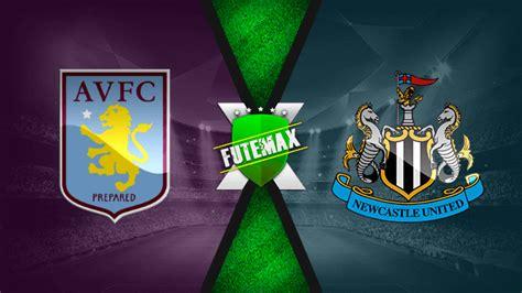 Assistir Aston Villa x Newcastle ao vivo 23/01/2021 grátis ...
