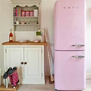 Smeg Kühlschrank Rosa : rosa k hlschrank modelle smeg und andere ~ Markanthonyermac.com Haus und Dekorationen