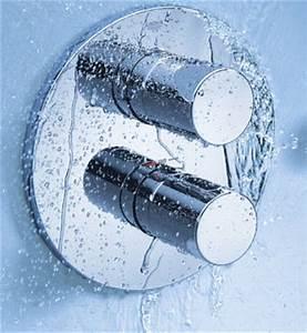 Tutti i vantaggi di un miscelatore termostatico Bagnolandia
