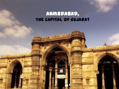 7 Facts About AHMEDABAD That Will Surprise You