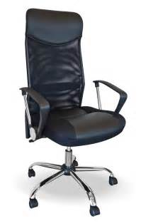 Mesh Back Office Chairs by High Back Office Chairs Nuwave Business Furniture High