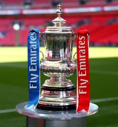 FA Cup TV schedule: Where to watch FA Cup fourth round ...