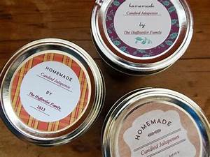 printable canning jar labels With home canning labels