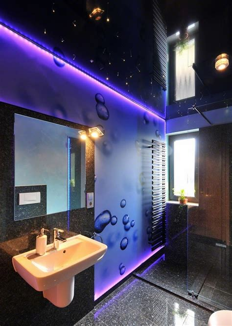 50 Impressive Bathroom Ceiling Design Ideas Master