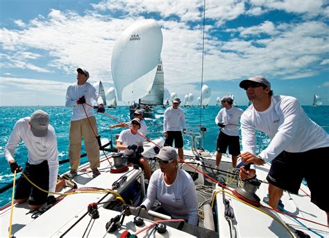 Manage Your Sailing Program Toward Success: Part II, Team ...