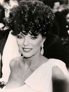1795 best images about Joan Collins black@white on Pinterest