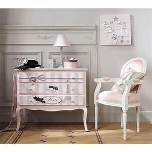 Maison Du Monde Bureau Fille : tiroirs pastel and paris on pinterest ~ Teatrodelosmanantiales.com Idées de Décoration