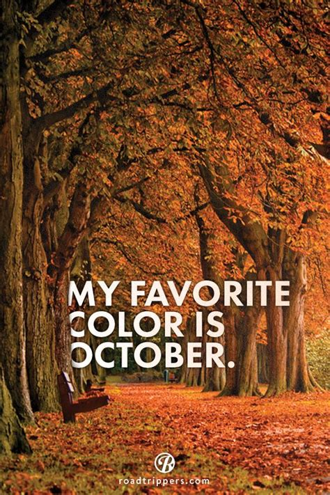 my favorite color is october your fall cing guide to outdoor autumn it is