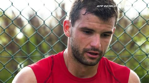Pushing The Limits With Dimitrov Part One Youtube