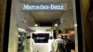 Mercedes Accessories Shop : milano mercedes benz accessories store youtube ~ Kayakingforconservation.com Haus und Dekorationen
