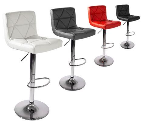 tabouret de bar moni chaise haute design et de qualit 233