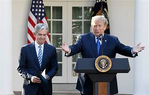 Flipboard: Watch Fed Chair Jerome Powell's news conference ...