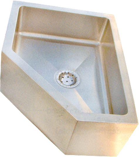 Corner Floor Mop Sink by Mop Sink Left Corner 7 Quot H Restaurant Equipment And