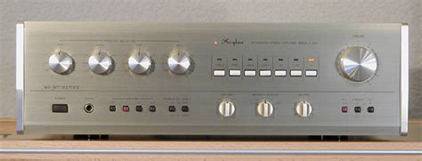 Best Amp For New Audiophile