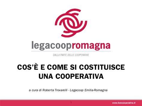 come si fa una candela cos 232 una cooperativa e come si fa www legacoopromagna it