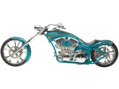 Covington's Vq05 Custom Motorcycle