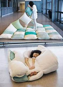 16 coolest pillow ideas tutorials you will love With cool shaped pillows