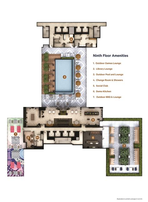 condos  floor plan price  vip access  mycondopro