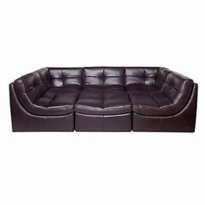 Playpen sofa hereo sofa for Playpen sectional sofa bobs