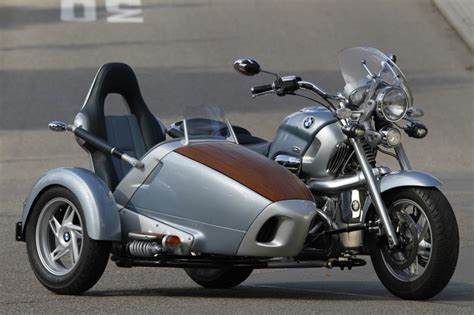 Sidecars And Sidehacks