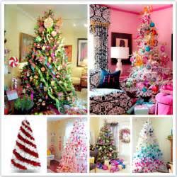 most gorgeous beautiful tree decoration concepts 2012 decor advisor