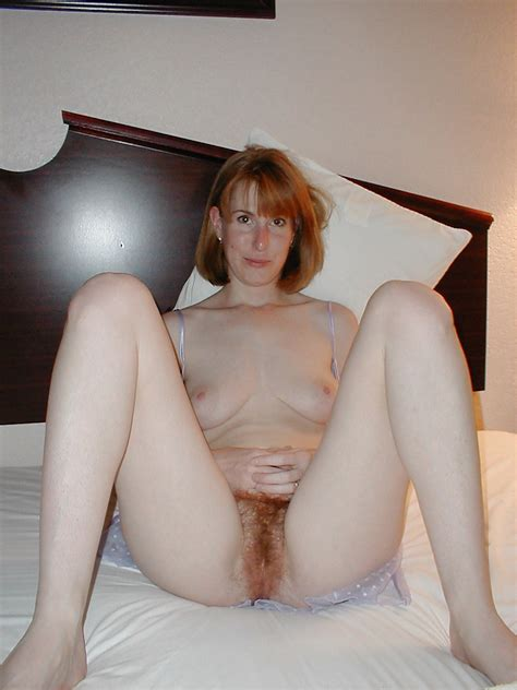 Pale And Hairy Redhead Milf N C Pics Xhamster