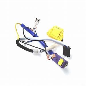 1k0971584c - Air Bag Wiring Harness  Steering  Multifunction  Wheel