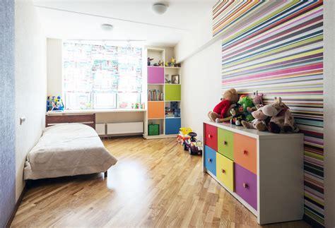 decorar habitaciones infantiles  hay  tener en