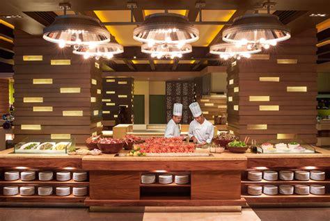 cuisine resto hotel buffet international cuisine in makati manila