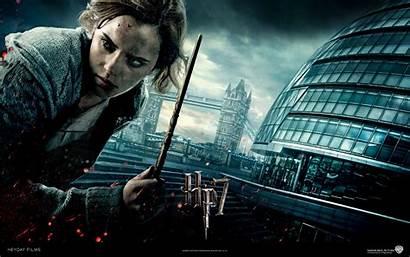 Deathly Hallows Watson Emma Wallpapers