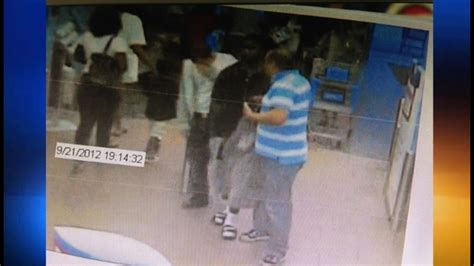 walmart security guard shot  shoplifter