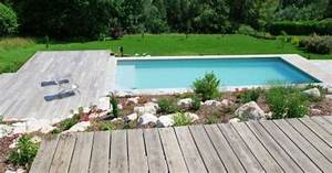 Stunning que mettre autour d une piscine images amazing for Que mettre autour d une piscine