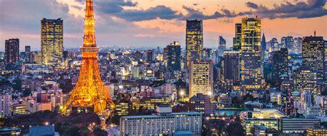 Tokyo, Japan Album [3440x1440] : WidescreenWallpaper