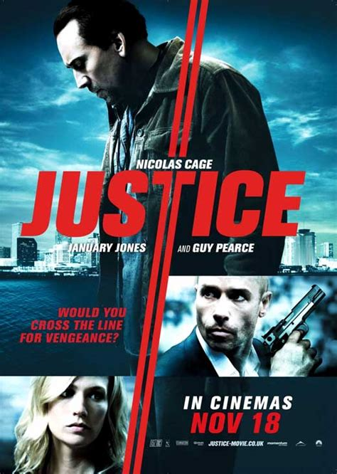 Seeking Justice (2012)  Sottypongreview's Site