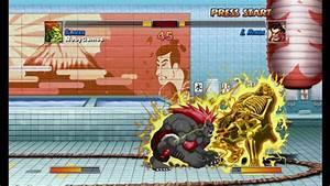 Super Street Fighter 2 Turbo Hd Remix Us Ps3 Cd Key Buy