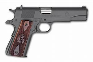 Springfield Armory Mil Spec 1911 45ACP 5 Gunz