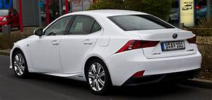 Lexus Is 300h F Sport : file lexus is 300h f sport iii heckansicht 3 m rz 2014 d ~ Gottalentnigeria.com Avis de Voitures