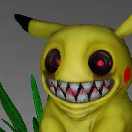 pikachuexe   hades  newgrounds