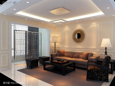 minimalist gypsum ceiling simple this for all