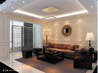 ceiling design ideas Minimalist Gypsum Ceiling Simple   This For All