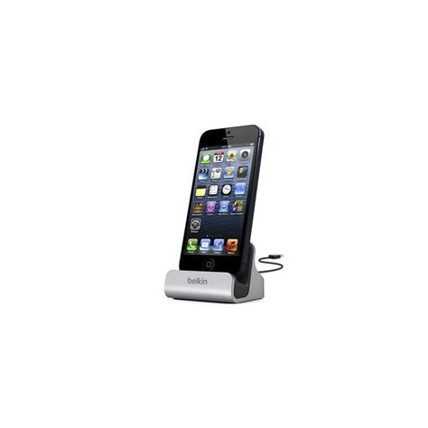 lade touch belkin sync lade dockingstation iphone 5 s se ipod