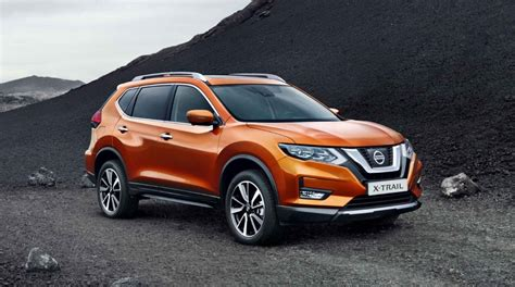 2020 Nissan X Trail by 2020 Nissan X Trail Engine Price Release Date Specs