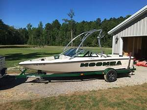1997 Moomba Outback For Sale In Carson  Virginia