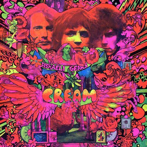 Smashing Pumpkins Greatest Hits Album by 1967 Cream Disraeli Gears Mecca Lecca