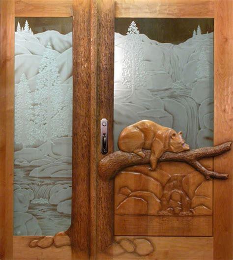 hand carved doors home design garden architecture
